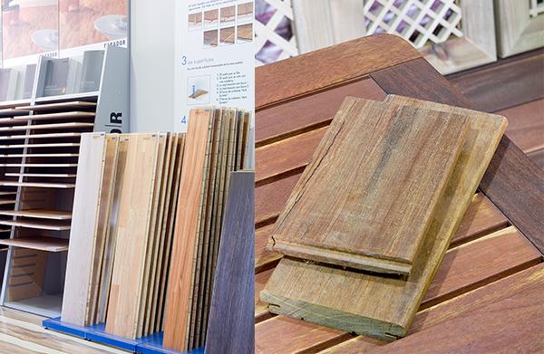 venta de pavimentos de madera